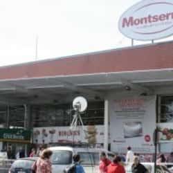 Supermercado Montserrat - Av. Independencia / Hipódromo en Santiago