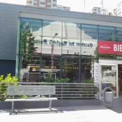 Supermercado Monserrat - Macul en Santiago