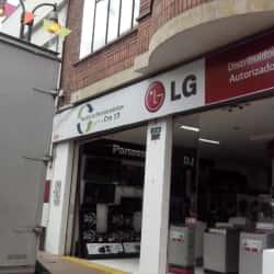 Mundial de Electrodomésticos Carrera 13 en Bogotá