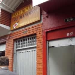 Restaurante El Manolo en Bogotá