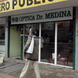 Optica Dr Medina en Bogotá