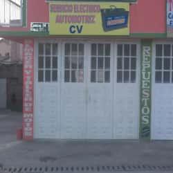 Servicio Eléctrico Automotriz CV en Bogotá