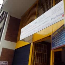 Laboratorios Interandinos Cleans Suministros en Bogotá