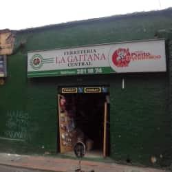 Ferretería La Gaitana Central en Bogotá