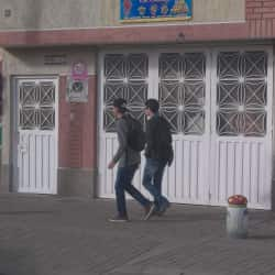 Vivero Y Floristería El Edén en Bogotá