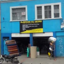 Plásticos F.S Centro en Bogotá