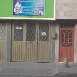 Papelería Y Miscelánea D&J en Bogotá