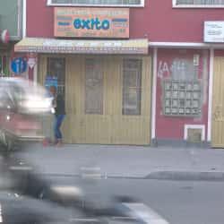Miscelánea Y Papelería Éxito en Bogotá