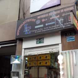 Impereletricos en Bogotá
