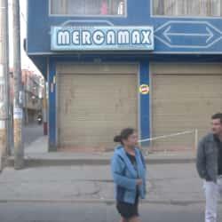 Supertiendas Mercamax en Bogotá