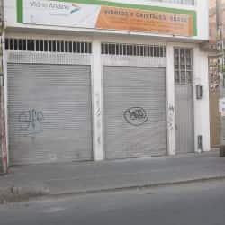 "Vidrios Y Cristales ""Brasil"" en Bogotá"
