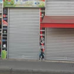 Vortice en Bogotá