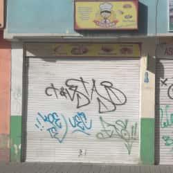 El Punto De Diego en Bogotá