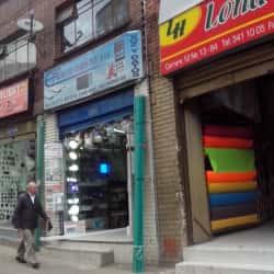Electri Redes H.E LTDA en Bogotá