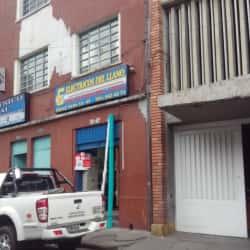 Eléctricos Del Llano en Bogotá