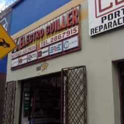 Electro Guiller en Bogotá
