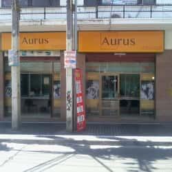 Aurus Joyería en Santiago