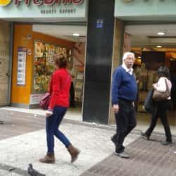 PreUnic - Mall Del Centro en Santiago