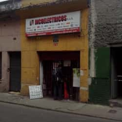 Incoelectricos S.A.S en Bogotá