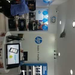Tienda HP Castor Data Ltda. en Bogotá