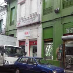Comercializadora EM en Bogotá