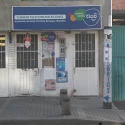 Yurmar Telecomunicaciones en Bogotá