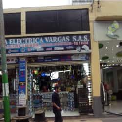 Distribuidora Eléctrica Vargas en Bogotá