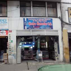 Electro Elementos E.G. en Bogotá