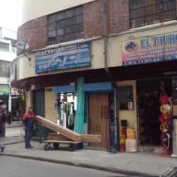 Electroracor LTDA en Bogotá