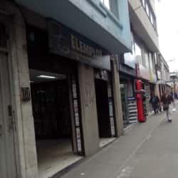 Elemplox LTDA en Bogotá