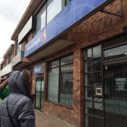 Banco de Bogotá Cota en Bogotá