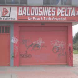 Baldosines Delta LTDA en Bogotá