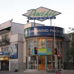 Pacific Fitness - Portugal en Santiago