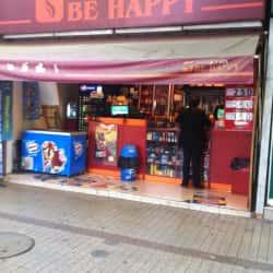 Tabaquería Be Happy - Lyon en Santiago