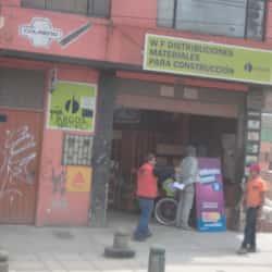 Wf Distribuciones Materiales Para Construcción en Bogotá