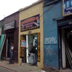 Electrofluorecentes Ger en Bogotá