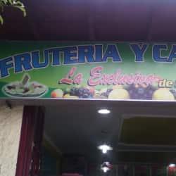 Exclusiva de Cota en Bogotá