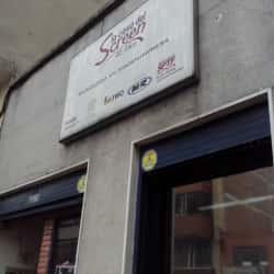 La Casa del Screen en Bogotá