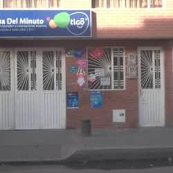 La Casa Del Minuto en Bogotá