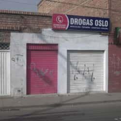 Droguería Oslo en Bogotá