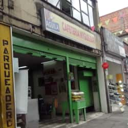 Cafetería Myguss Bar en Bogotá