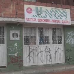 Distribuciones Nopi en Bogotá
