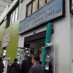 Internacional de Iluminaciones  en Bogotá
