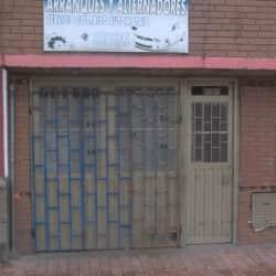 Arranques y Alternadores Calle 59  en Bogotá
