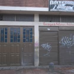 Baterías Dulcan en Bogotá