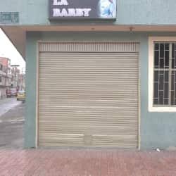 Libido Bar La Barby en Bogotá