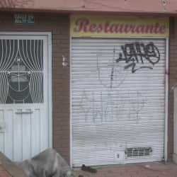 Restaurante Calle 59 Con 79D en Bogotá