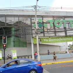 Supermercado Tottus - La Florida en Santiago