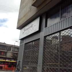 Centro de Innovación Social Serendipia en Bogotá