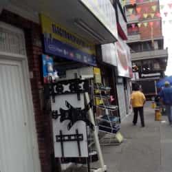 Electrorepuestos la 16 en Bogotá